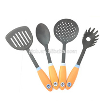 Set de cuisine en nylon 4pcs Spatula Spoon Cookware Set