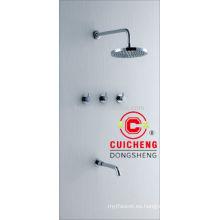 Mezclador de ducha ocultado DS-6102