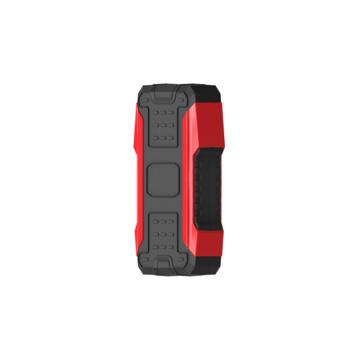 Démarreur de saut de voiture de pointe portable 14.8V 500Amps