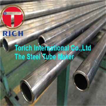 GB / T9948 12CrMo Seamless Steel Tubes Untuk Petrleum Cracking