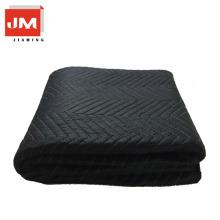 Breathable nonwoven blanket waterproof furniture moving blanket