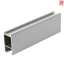 Perfiles de extrusión de Aluminio / Aluminio para Headrail