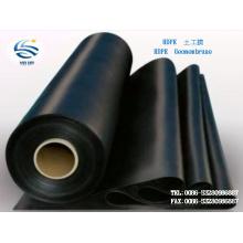 Construcción estándar de la carretera del camino de la geomembrana del HDPE de 0.1-2mm de ASTM estándar mejor