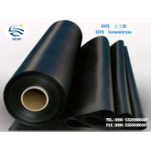 ASTM Standard Best 0.1-2mm HDPE Geomembrane Road Highway Construction