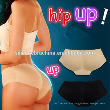New design lift up bum high waist panty