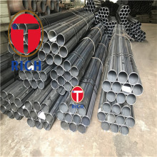 GB/T14291 Q235A Q295B Q345A Welded Steel Pipes for ore pulp transportation