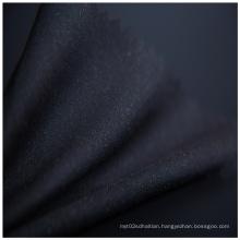 Polyester woven fabric elastic fusing interlining