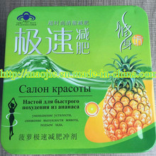 Ananas 100% Natural Strong Effective Slimming Tea for Weight Loss (MJ-AN20 STACHETS)