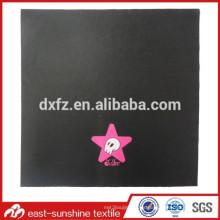 Paño de la lente de Microfiber de la impresión de Digitaces del OEM; Paño de limpieza promocional de la pantalla de Micorfiber