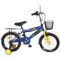 Fashion Moda Children Bicycles with Plastic Basket