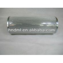 El reemplazo para el cartucho de filtro de aceite hidráulico FILTREC XR1000G10, cartucho de filtro de bomba