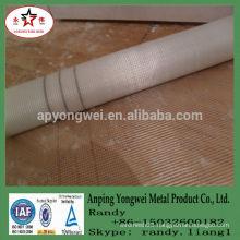 YW-- fiberglass mesh fabric/fiberglass cloth for waterproof