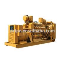 Jichai new brand engine with stamford alternator generator set