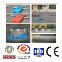 Cheap! Cheap! Popular style of Temporary Fence ( 20 years' factory)