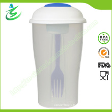 Customized Salad Cup with Food Grade Material