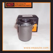 Buje autoblocante de brazo de suspensión para Mitsubishi Parjero V75 / V93 / V65 / V97 Partes 4155A015