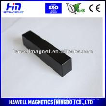 neodymium hard square magnet/Block magnet/magnet bar(ROHS)