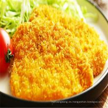 Venta al por mayor de migas de pan panko migas de pollo