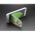 Smartphone Aufkleber mit Nano Suction AntiGravity