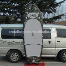 Planche à voile gonflable de planche de SUP gonflable géante à vendre
