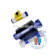 MA300 YMCKO magicard color ribbon 300 impressões para Enduro Pronto