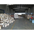 Qualidade do chá verde China 8147 com preço de fábrica