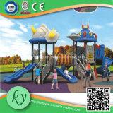 New Design Castle Playground Equipment (KY-10095)