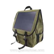 High Efficiency Solar Panel Bookbag for Outdoor