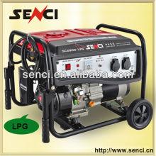 LPG Gas Generator Senci Berühmte Marke Home Use