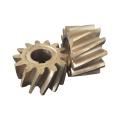 Bomba accesorios piezas acero inoxidable engranaje