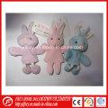 Hot Sale Mini Toy of Finger Puppet Rabbit
