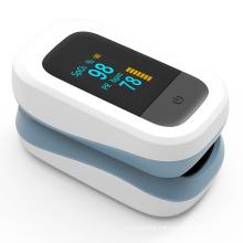 Pulse rate Data Record Pulse Oximeter