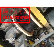 Alambre del goteo del aceite / alambre de esferoiding / alambre de acero / alambre de acero inoxidable