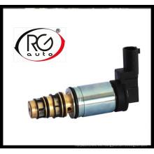 Válvula de control de electrones del compresor de CA Denso de las piezas automotrices para BMW, Audi, Benz, Skoda