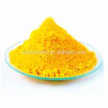 Amarelo Cromo Limão para Tintas à Base de solvente