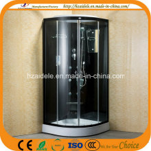 Cabine de duche com banheira baixa (ADL-8905)
