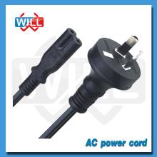 Fábrica Venta al por mayor cable de alimentación de cocción lenta con enchufe AU