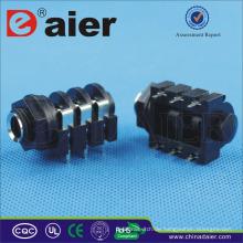 Daier Manufacture Preis Audio Plug