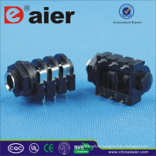 Daier Manufacture Price Audio Plug