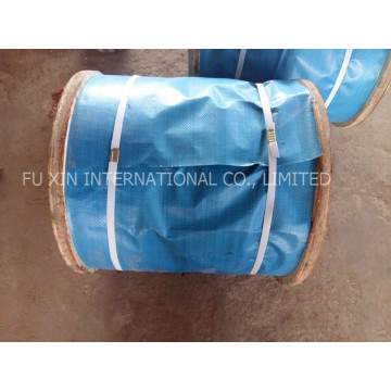 Steel Wire Rope7*7, 7*19 for Aircraft, Aircraft Cable
