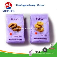 Ecological Plastic Bags / Custom Printing Food Packaging Bags
