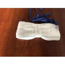 Hisopo de gasa transpirable 100% algodón desechable