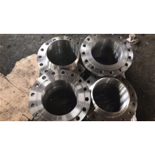 GOST 12821 Weld Neck CT20 Steel Flange