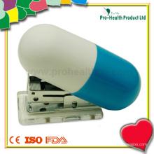 Персонализированный мини-ручной степлер