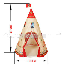 Portable Children Fairy Tale Game Room Living Toy House Tent