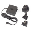 Interchangable Plug Laptop Adapter Wall Charger for Asus 19V 2.37A