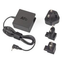Interchangable Stecker Laptop Adapter Wandladegerät für Asus 19V 2.37A
