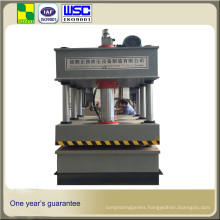 Double Action Deep Drawing Aluminium Machinery Hydraulic Press Machine