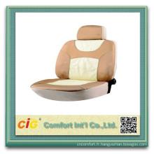 nouveau design de gros prix compétitif couverture de sièges d'auto PVC