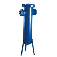 Filtre de canalisation d'air comprimé coalescent de particules en ligne (KAF035)